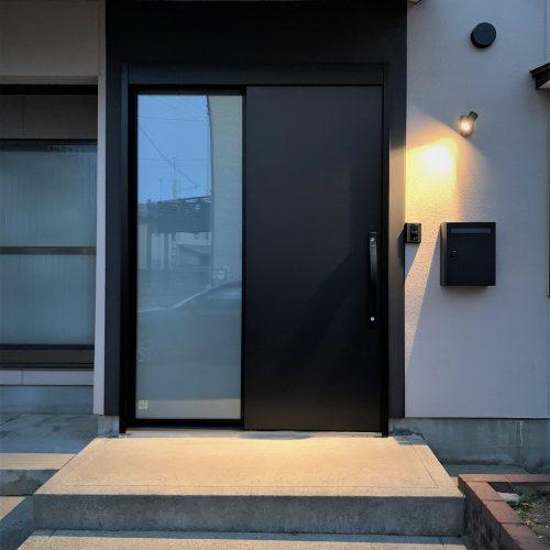 改修 桜町の家